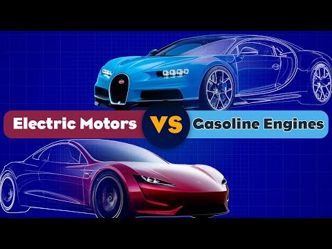 Why Electric Motors will make Sports Cars Better