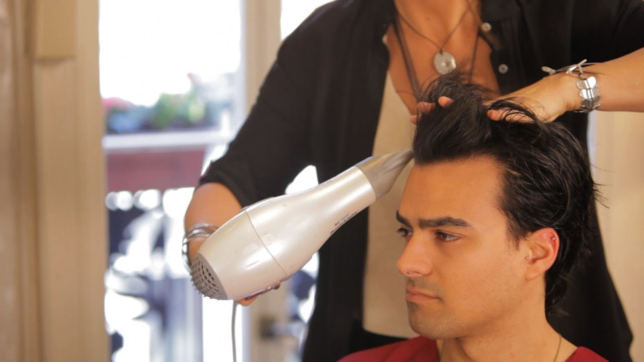 How To Do Rockabilly Hair