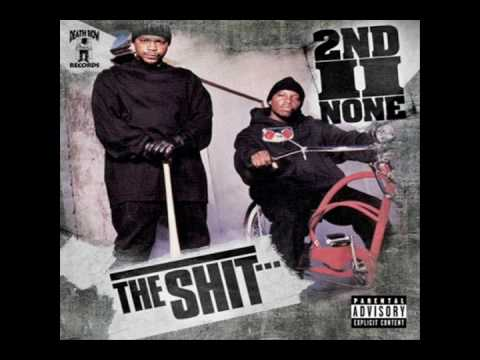 2nd II None - I Can Tell (The Nasty Song)