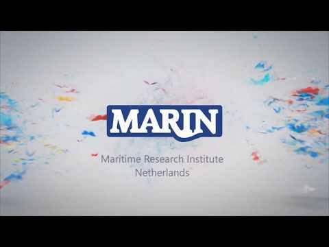 Autonomous RHIB. Project MARIN / HAN University