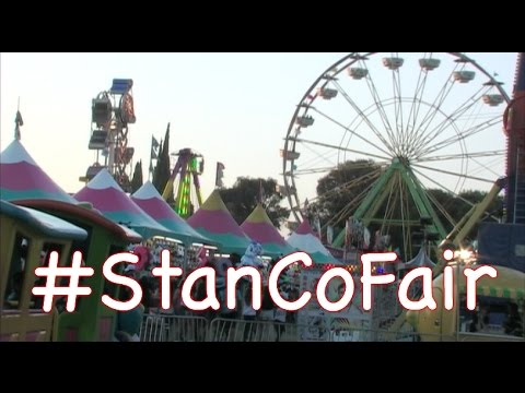 Stanislaus County Fair 2015 Schedule, Shows, & Events - StanCoFair