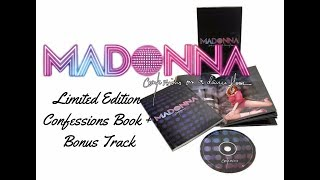 Baixar Unboxing: Confessions On a Dance Floor [Limited Edition] - Madonna