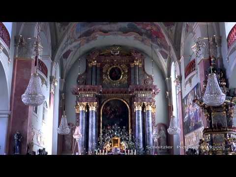 Handpan St.Egid by  Armin Schnitzler