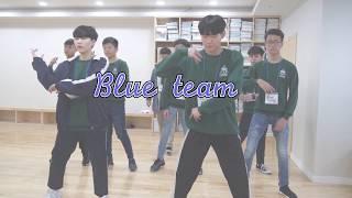 2019년 한국-말레이시아 교류 활동 K-POP MV (team.blue)