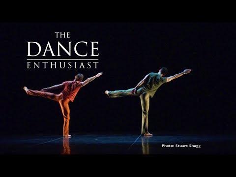 New York Dance Up Close: Diane Madden on Directing Trisha Brown's Work