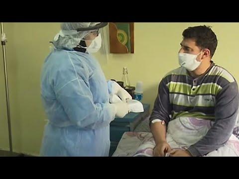 ارتفاع كبير في عدد الإصابات بفيروس كورونا في الجزائر... ما الأسباب؟  - نشر قبل 2 ساعة