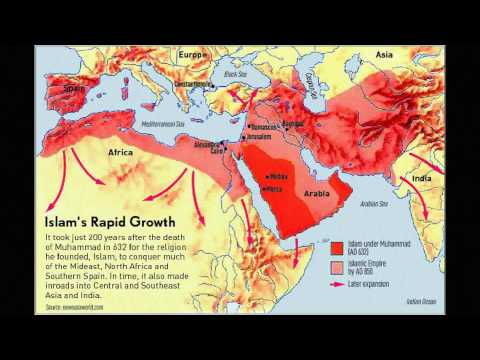 Mystery, Babylon The Great
