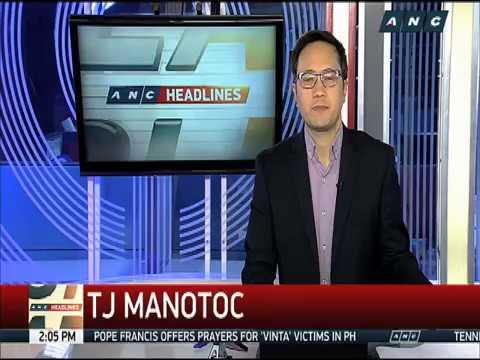 Paolo Duterte, nagbitiw bilang vice mayor ng Davao City