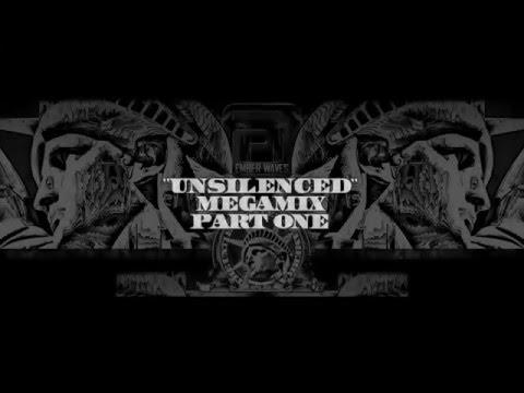 "Ember Waves - ""UNSILENCED"" Megamix part 1of2  MV"