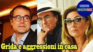 Yari verità rivelata: 'Grida in casa'! La famiglia Carrisi costrette a fuggire!