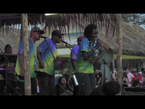 12th Festival of pacific Arts (Guam) Highlights - DAY 5 Part 2 of 2