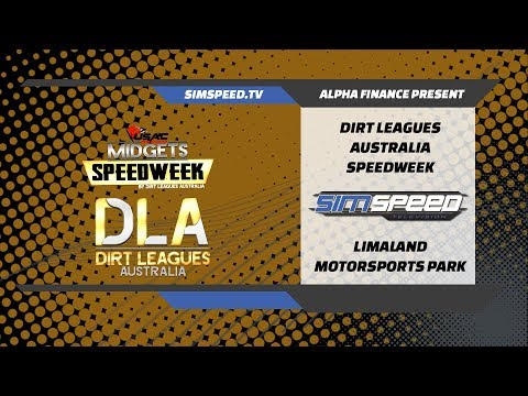 Dirt Leagues Australia Speedweek | Limaland Motorsports Park