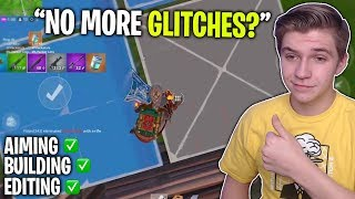 is Fortnite Mobile finally Glitch Free? (Season 8 Update Recap)
