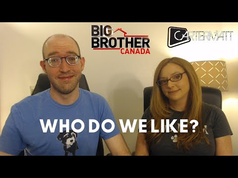 Big Brother Canada Season 8 Episode 1 Reaction: More Cast, House Impressions! (#BBCAN8)