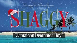Jamaican Drummer Boy - Shaggy (Official Audio)