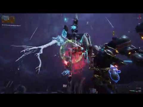 Warframe | How to kill Eidolon solo & Builds