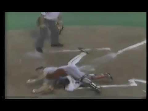 Bo Jackson blasts Rick Dempsey