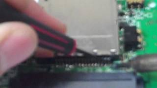 How to Repair a DS Lite Game Slot(Try our Nintendo DS Lite Repair Service!, 2011-04-28T20:06:38.000Z)