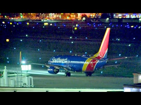 Southwest Declares 'Operational Emergency' As Weather, Labor Woes Mount