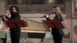 J S Bach Trio Sonata BWV 1039 L Enharmonique