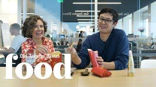 How to Make McDonald's International Menu Better