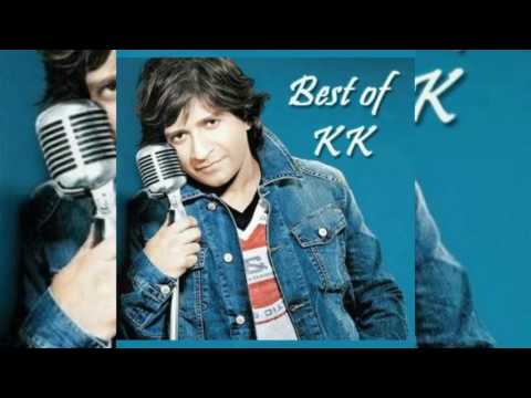 Aa Jao Meri Tamanna (Best Of KK - full audio)