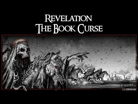 CE: Revelation- The Book Curse