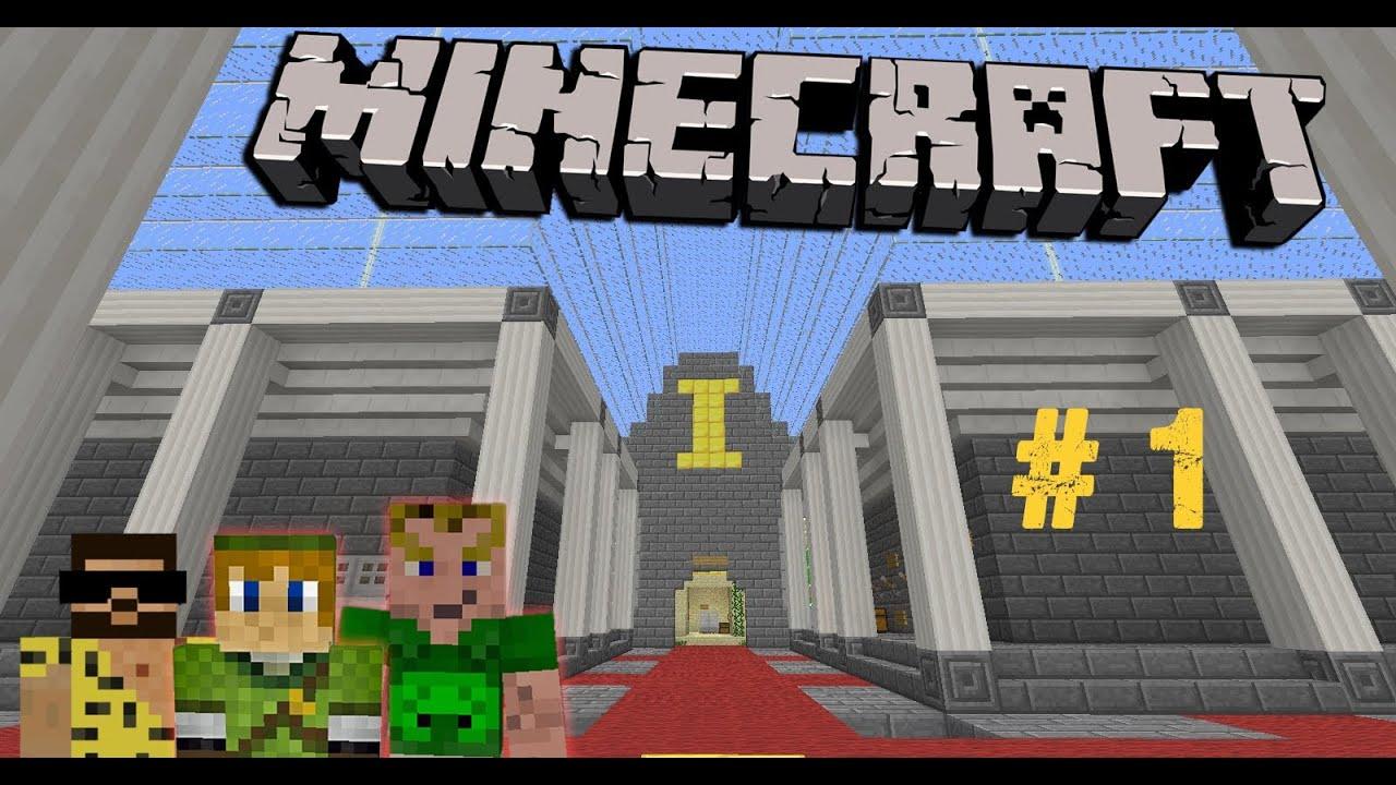 minecraft jump and run map pietsmiet