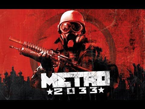 Metro 2033 || Campaña Completa