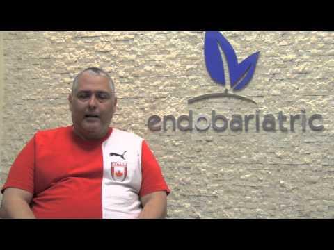 U.S. Physician's Testimonial | Gastric Sleeve Doctor | Bariatric Surgery | Houston, TX