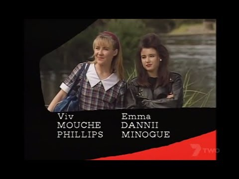 Home and Away - 1989 Opening Titles (Set 5) HQ