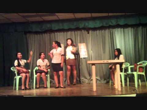 Magna Cum Laude (Theater Play)