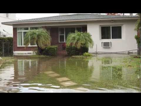 Causes of Basement Flooding - Utilities Kingston