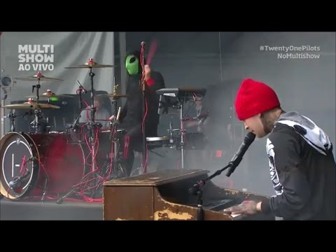 Twenty One Pilots - Stressed Out (Live HD...