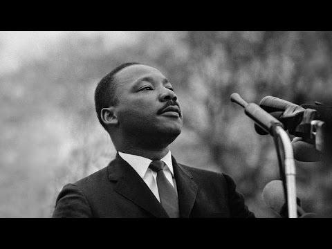 Borasio - Dr.Kings I Have A Dream Speech.