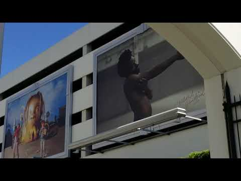 1A - Sony Pictures Studios, Culver City, CA (Security Pried But Was Educated) Mp3