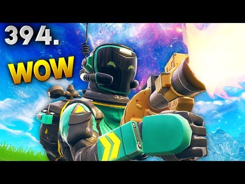 Fortnite Daily Best Moments Ep.394 (Fortnite Battle Royale Funny Moments)