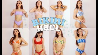 HUGE ZAFUL BIKINI HAUL 2018