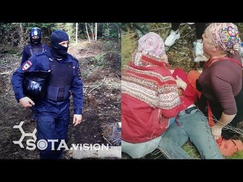 Чайка зачищает поляну: полиция, избиения в Ликино-Дулёво