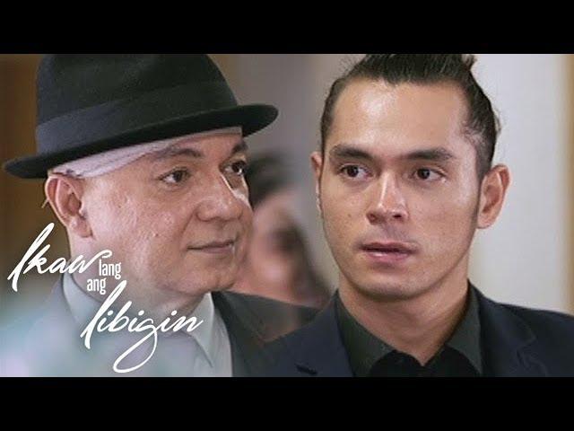 Ikaw Lang Ang Iibigin: Roman praises Carlos | EP 164