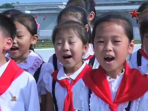 Five days in North Korea.
