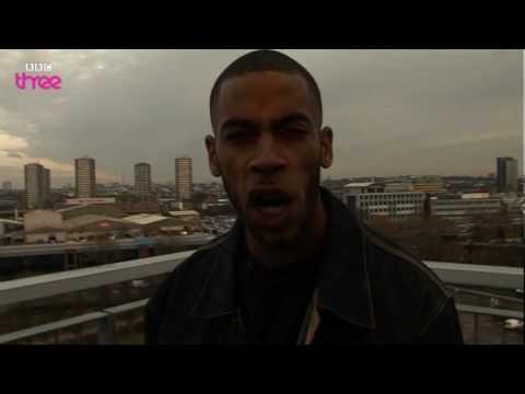Jail Tales - Durrty Goodz Freestyle - BBC Three