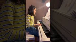 Piano - Two Tigers - Millie from ADC