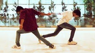 Bezubaan kab Se | Dance Choreography | Anoop and Anubhav
