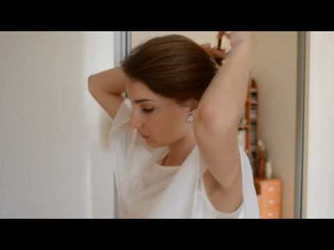 ♥3 простые прически на лето♥ / Summer hairstyle