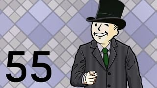 Prison Architect Part 55 - Quick on the Draw