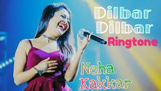 Dilbar Dilbar Ringtone