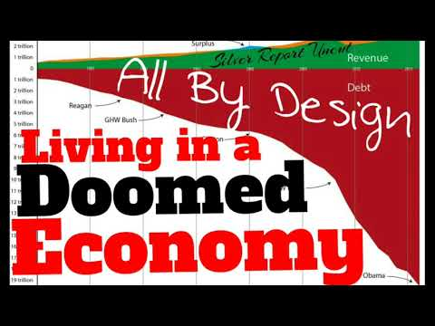 Doomed By Design More New Laws For The Banks - Economic Collapse News