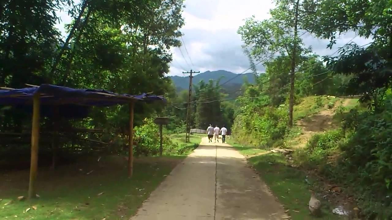 Núi rừng Sapa - Sapa nature