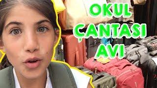 Maya 'nın Okul Çantasını Nasıl Bulduk? | Bizim Aile